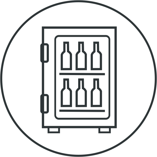 Refrigerator monitoring